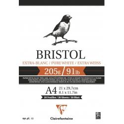 Bloc Bristol 20F 205g