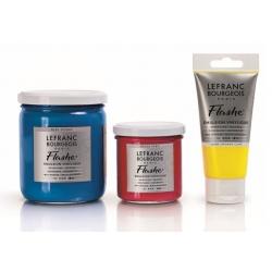 Acrylique Flashe Lefranc...