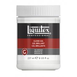 Médium gel Liquitex