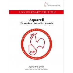 Bloc Aquarelle Anniversaire...