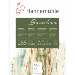 Bloc Bamboo 265g 25F