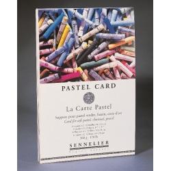 Bloc Pastel Card 12...