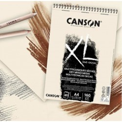 Album Canson XL Sand Grain...