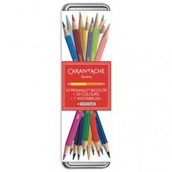 Set crayons Prismalo Bicolor