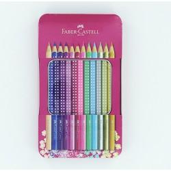 Crayons couleur Sparkle...