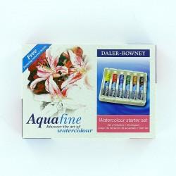 Set d'initiation Aquafine
