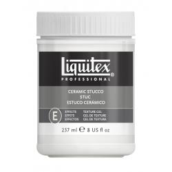 Gel texture stuc Liquitex...