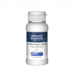 Retardateur liquide Lefranc...