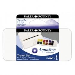 Aquafine Travel set Boîte...