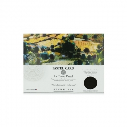 Pastel Card Pochette 6F 24...