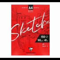Bloc Sketch Esquisse et...