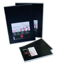 Sketch Booklet Black -...