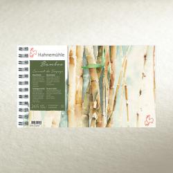 Bamboo Carnet de Voyage