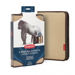 CARRY-ALL A4 FOLIO