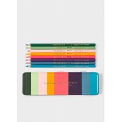 Boite 8 crayons de couleur...