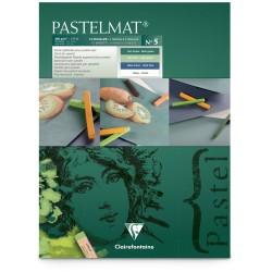 Bloc Pastelmat n°5 12F